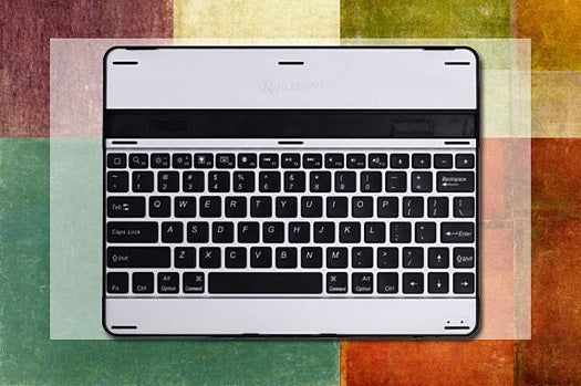 HHI ReElegant iPad Keyboard Case