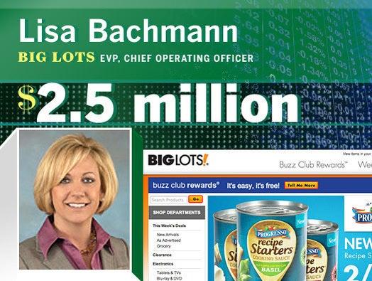 Lisa Bachmann
