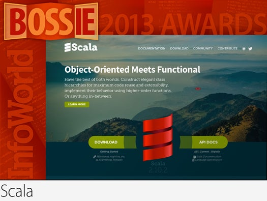 Bossie Awards 2013: The best open source application development