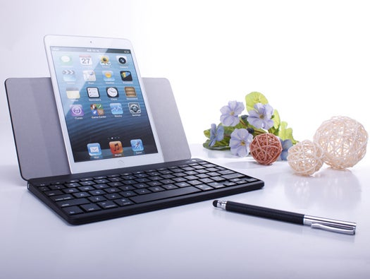 iWalk Executive Bluetooth Keyboard for iOS, Android