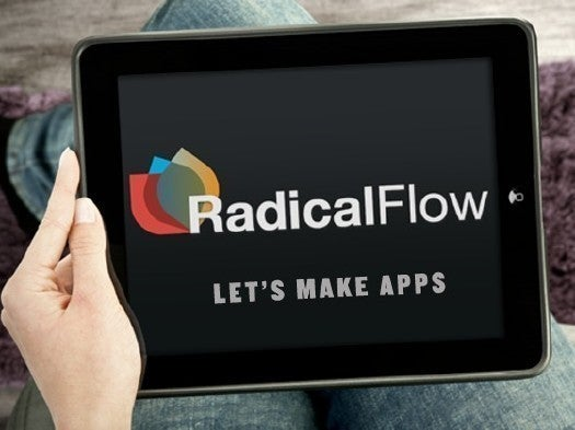 RadicalFlow - Let's Make Apps!