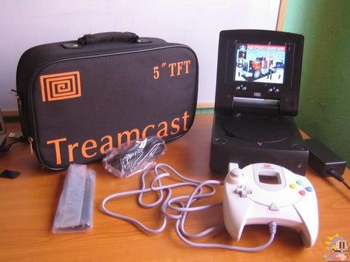 Treamcast