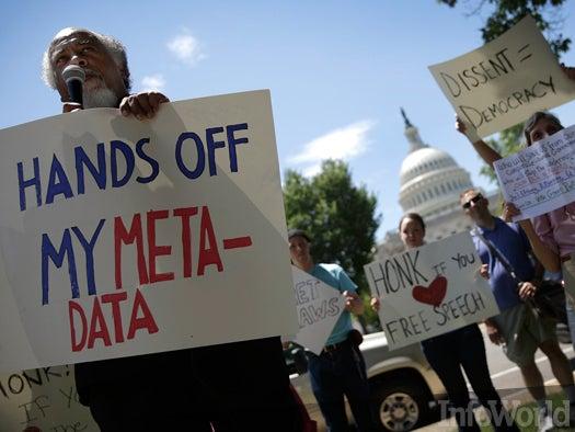 Backlash against U.S. tech industry begins