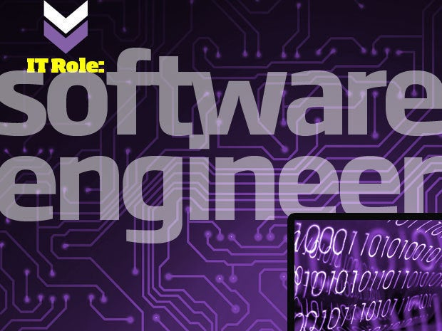8. Software engineers