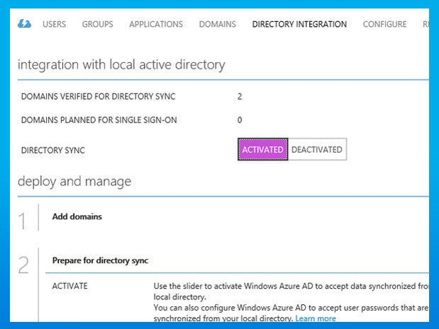 New in Azure Active Directory