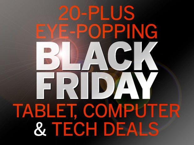 20 Plus Eye Popping Black Friday Tablet Computer And Tech Deals Infoworld