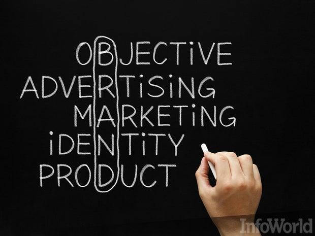 7. Always be marketing