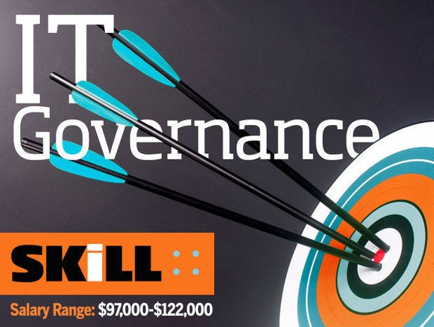 IT Governance Skills