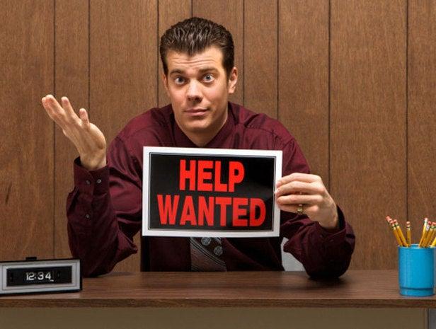 CIO: The Hiring Manager