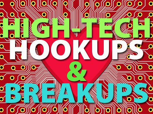 How long after a breakup to start hookup yahoo
