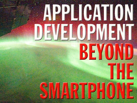 Beyond the smartphone: Emerging platforms developers should target next
