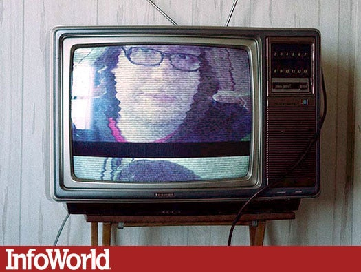 Emerging dev platform: Your TV