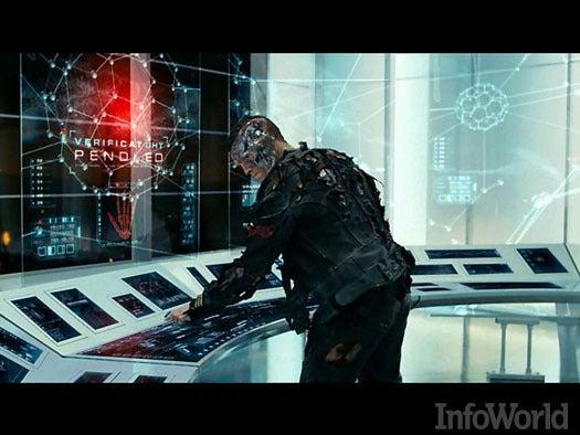 Skynet/Terminator