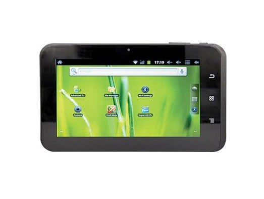 Mach Speed 7 Trio Stealth Pro Android Tablet