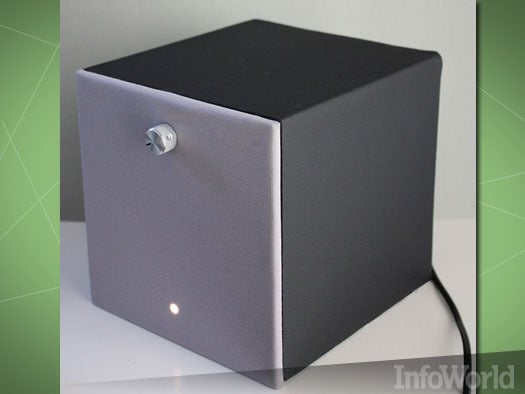RaspbAIRy -- Raspberry Pi AirPlay speaker