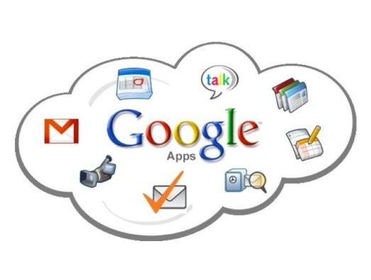 Postini to Google Apps Migration