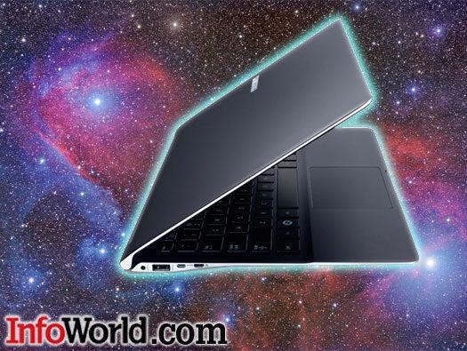 Samsung Series 9 A03