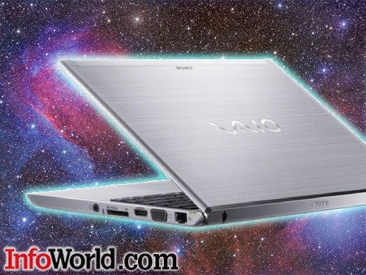 Sony Vaio T Series