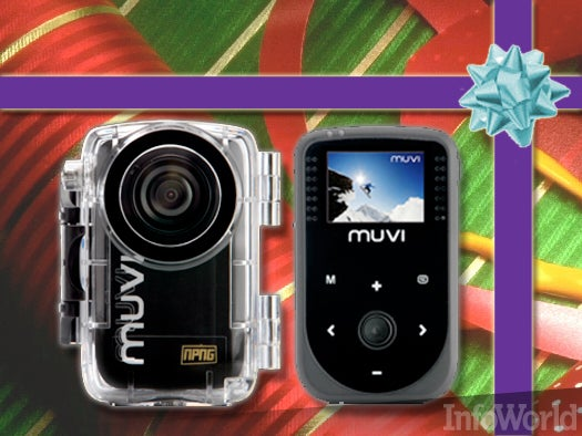 Veho Muvi HD NPNG Special Edition