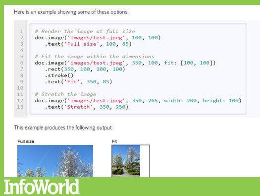 Beyond the web: 10 surprising Node js projects | InfoWorld