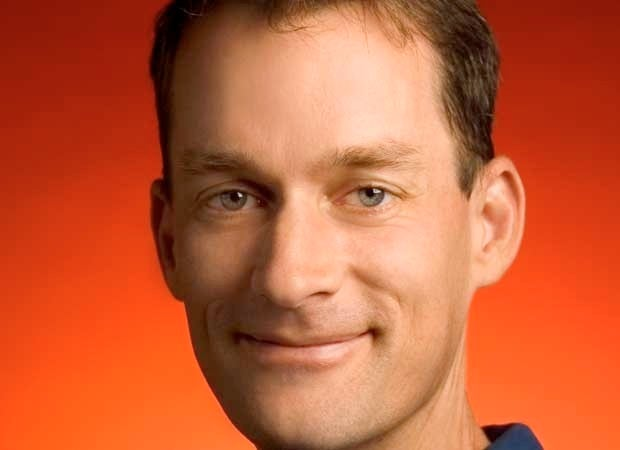 Picture of Jeff Dean