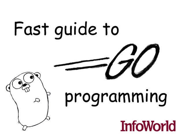 Fast guide to Go programming