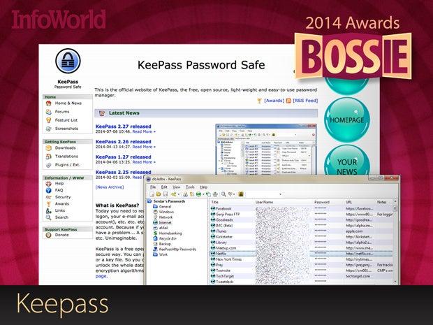 KeePass