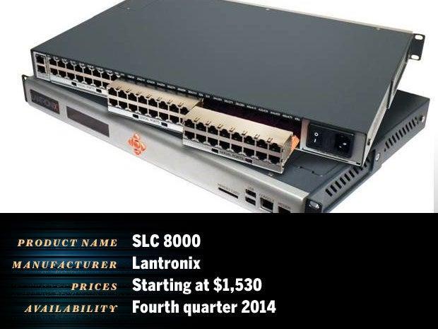 The SLC 8000