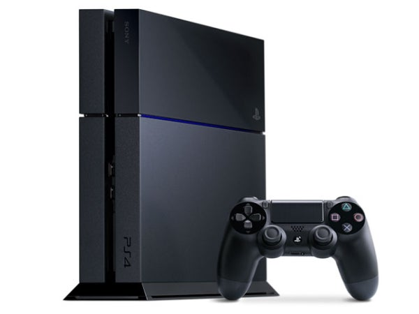 PlayStation 4 hacked to run Linux