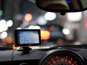 Image Result For Google Maps In A Dedicated Gps Device