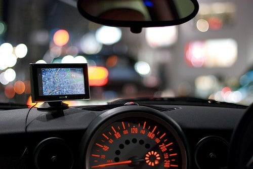 Why GPS devices like Tom Tom and Garmin are becoming obsolete