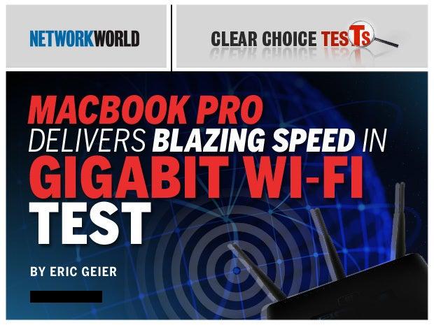 Gigabit Wi-Fi
