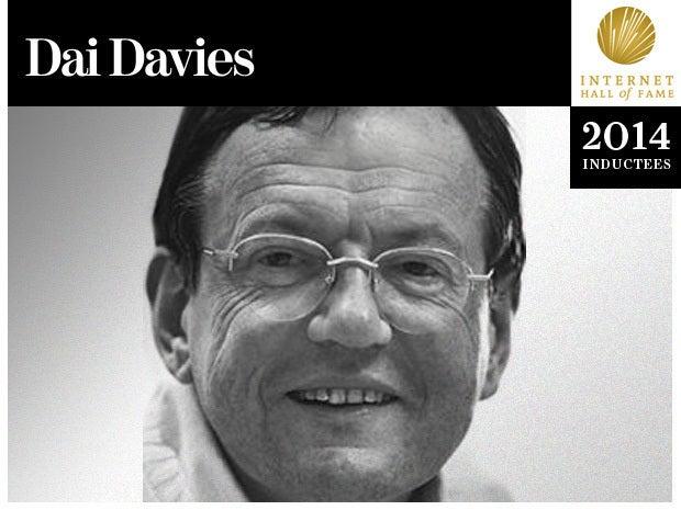 Dai Davies