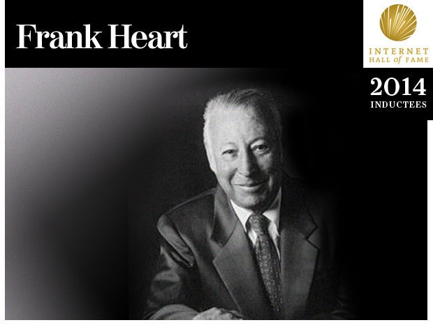 Frank Heart