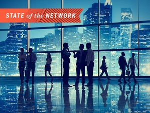 State of the Network: 2014