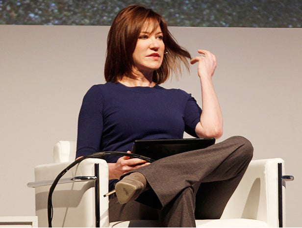 Julie Larson-Green