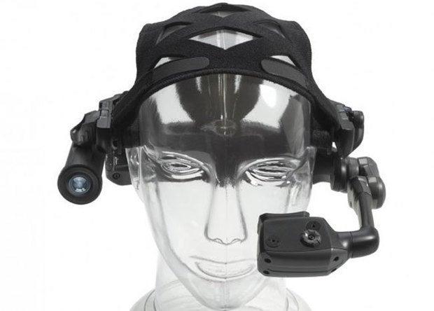 Motorola HC1 headset