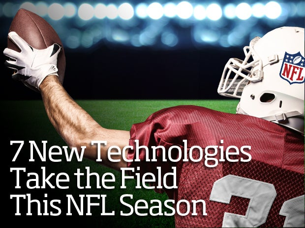NFL technology