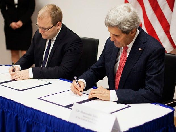US Estonia Partnership Statement