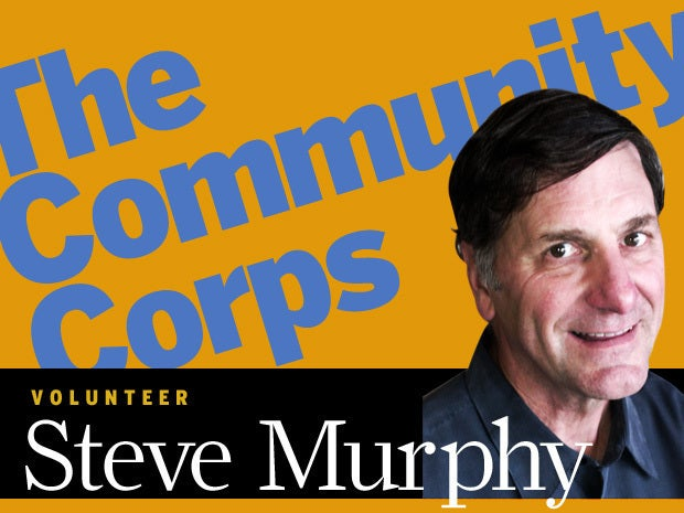 The Community Corps