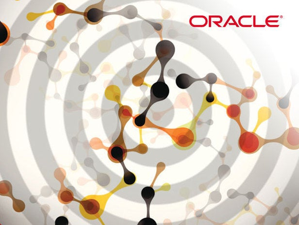 Oracle: Analytics for Life Sciences
