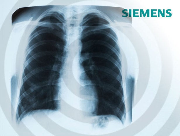 Siemens: Capturing, Storing and Sharing Medical Images
