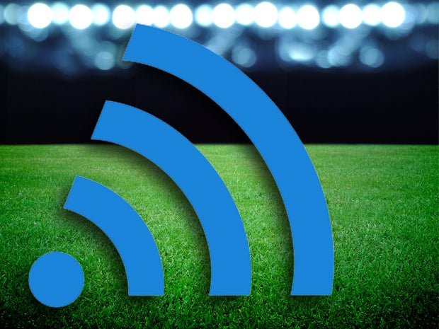 In-Stadium Wi-Fi and Analytics: Applying Lessons Learned From Last Season