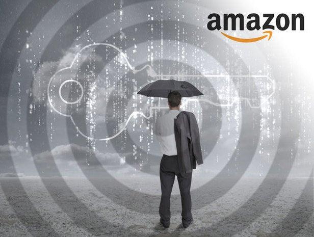 Amazon: HIPAA-Compliant Cloud Storage