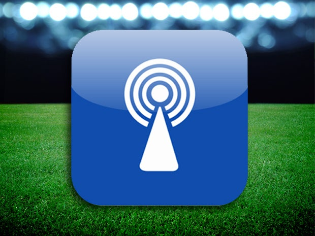 iBeacon: To Message Nearby Fans