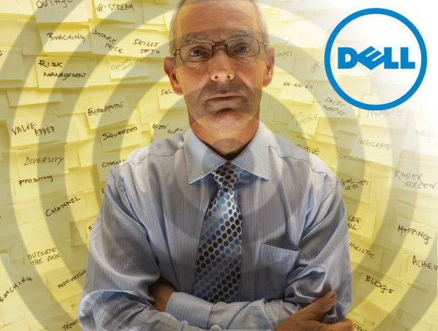 Dell: Better Business Process Management