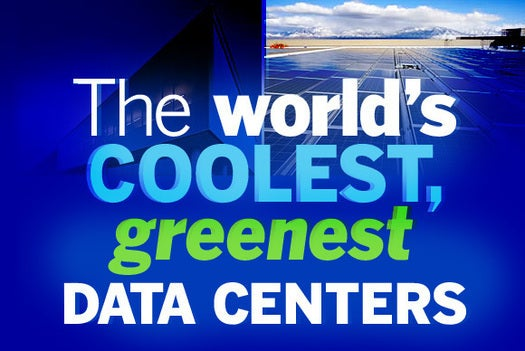 new data centers