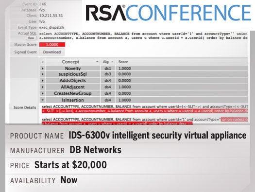 IDS-6300v