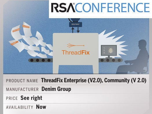 ThreadFix Enterprise (version 2.0) and ThreadFix Community (version 2.0)