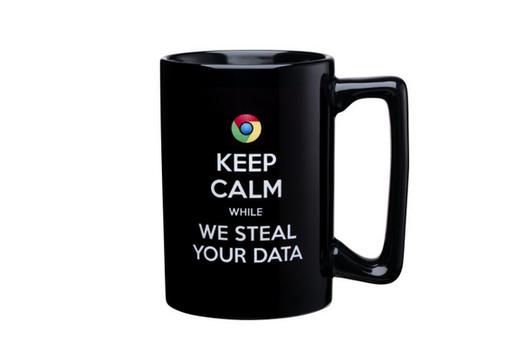 Microsoft's Scroogled campaign